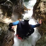Canyoning aux moules marinieres ©en montagne
